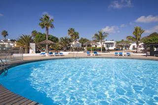Villa Samuel Playa Blanca