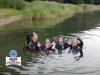 Merel en Martijn gefeliciteerd! - Bussloo Juli 2017